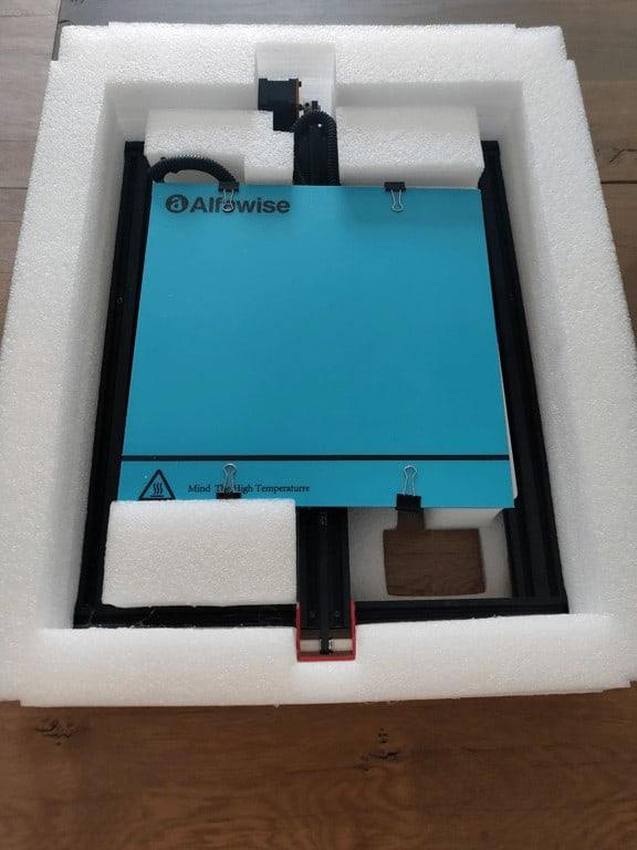 Alfawise U20 glassplate in box (2)