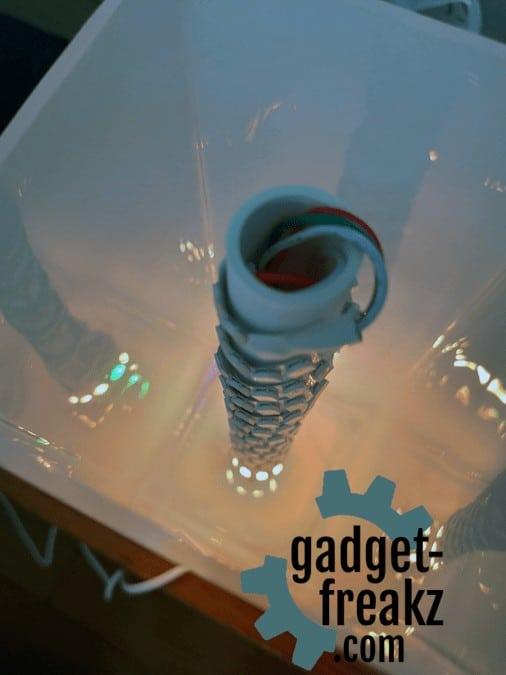 Wled DIY ikea light 5