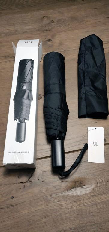 Xiaomi Imbrella box complete