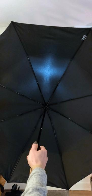 Xiaomi Imbrella open