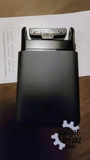 Xiaomi Portable shaver blade 2