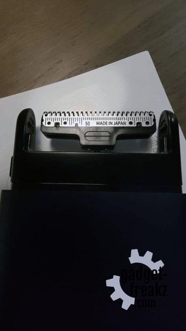 Xiaomi Portable shaver – blade