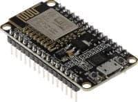 Nodemcu ESP8266 gear