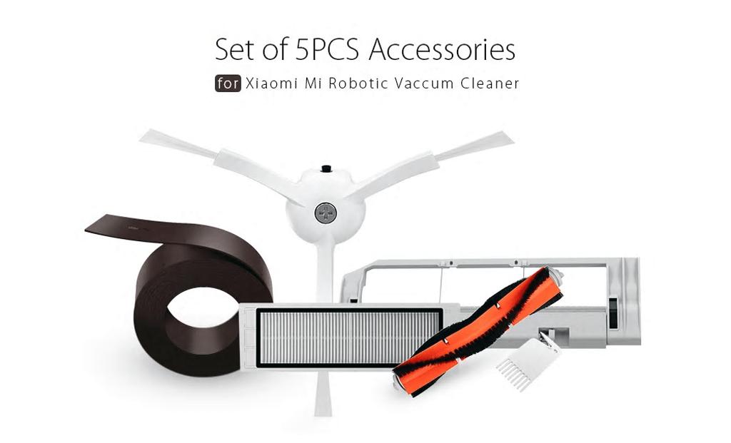Xiaomi vacuum accessories