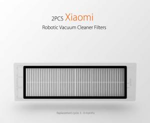 Xiaomi vacuum filter