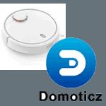 Xiaomi Robot Vacuum in Domoticz