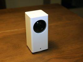 Xiaomi Dafang 1080p Camera