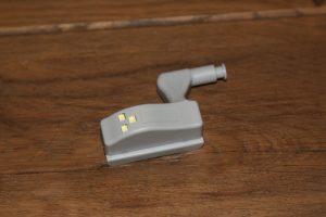 gocommo cabinet hinge led light single unit