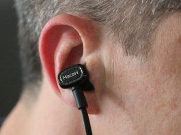 Macaw TX-80 – In ear
