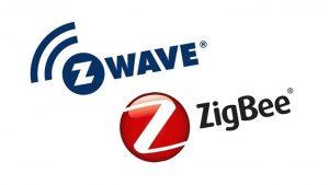 ZigBeevs Z-wave