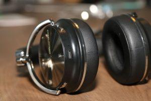 Bluetooth Headphones Bluedio T4S