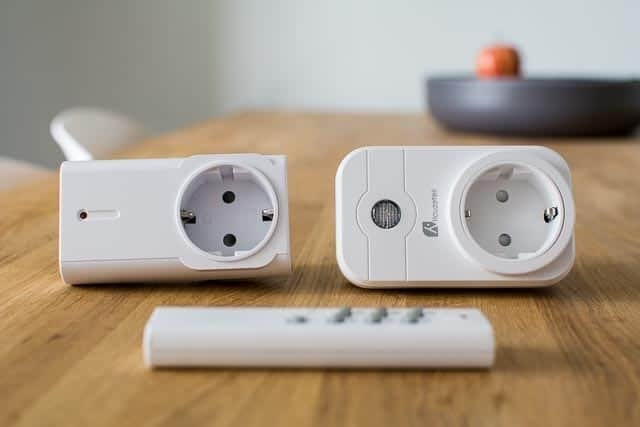 Houzetek WiFi Smart Plug SWA1