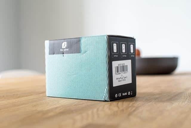 Houzetek Smart Plug box