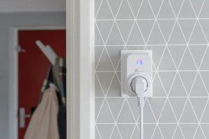 Houzetek Smart Plug 4