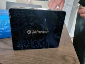 Alfawise T1 Top