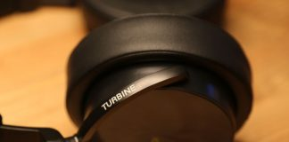 Bluedio T5 Earpiece Turbine