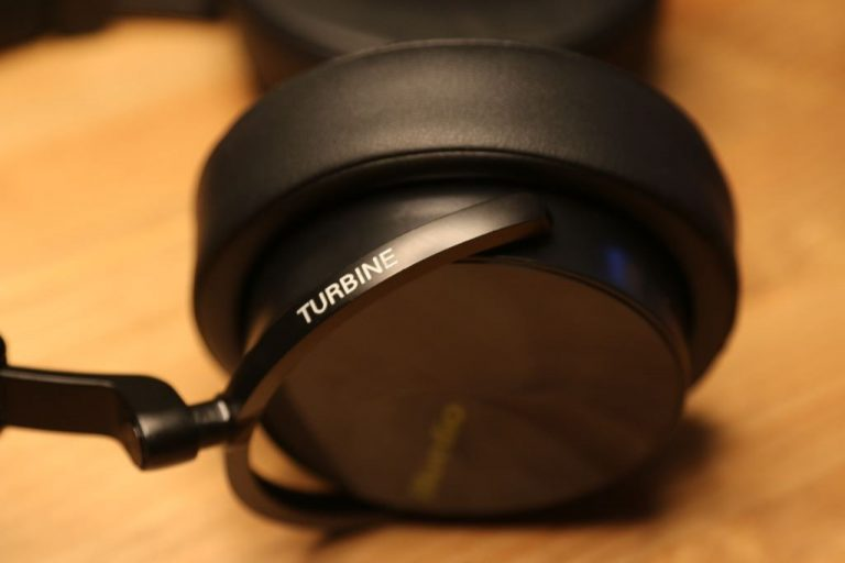 Bluedio T5 Wireless Bluetooth Headphone review
