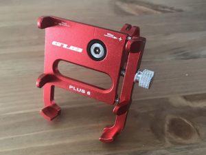 GUB Plus 6 Holder Front