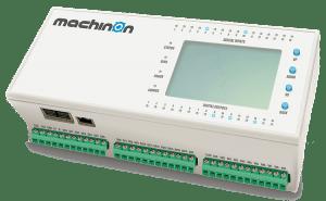 Machinon hardware