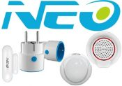Neo Coolcam Z-Wave