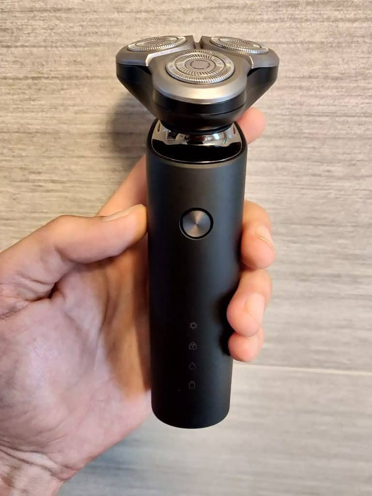 Xiaomi Mija Electric Shaver review