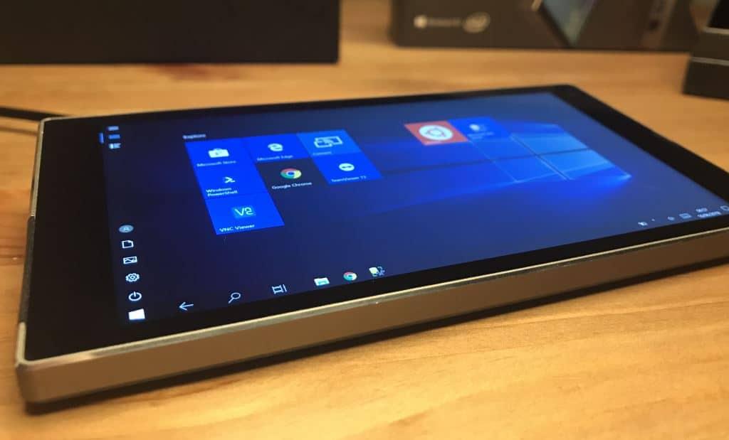 Ockel Sirius A - Windows 10