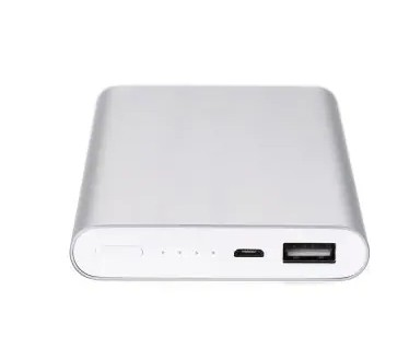 Xiaomi Ultra Thin 10.000mAh Power Bank