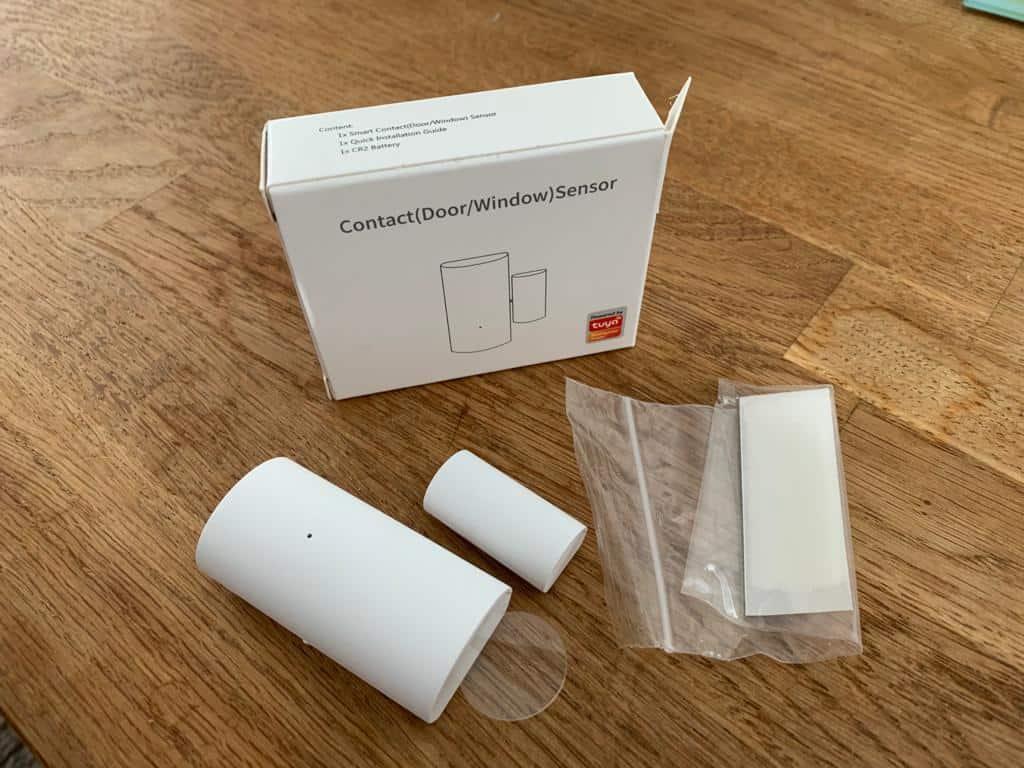 Alfawise Door Sensor