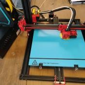 Alfawise U20 printing