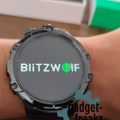 BW BE1 Android Watch