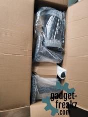 BlitzWolf BW-GC5 Ergonomic Gaming Chair box opened