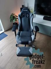 BlitzWolf BW-GC5 Ergonomic Gaming Chair build