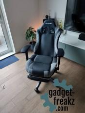 BlitzWolf BW-GC5 Ergonomic Gaming Chair compact mode