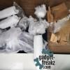BlitzWolf BW-GC5 Ergonomic Gaming Chair packing garbage