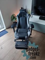 BlitzWolf BW-GC5 Ergonomic Gaming Chair relaxe