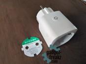 zigbee 3.0 smart socket