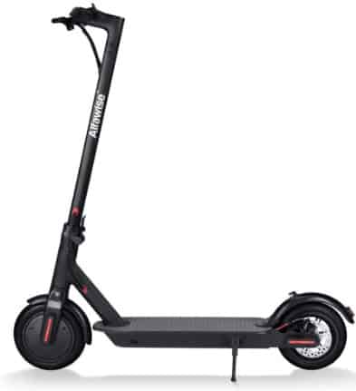 Alfawise M1 Folding Electric Scooter