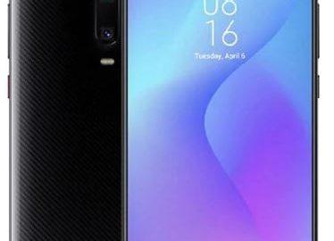 Xiaomi Mi 9T 4G Phablet Global Version Black