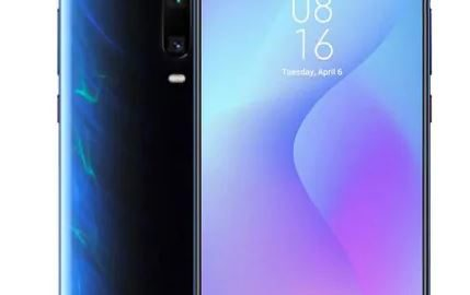 Xiaomi Mi 9T 4G Phablet Global Version Blue