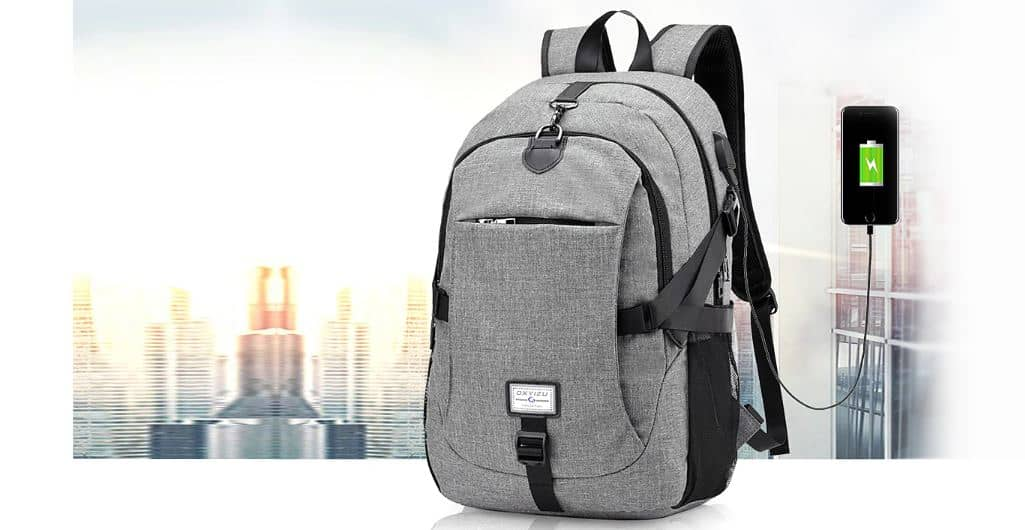 Canvas Backpack Featured Image