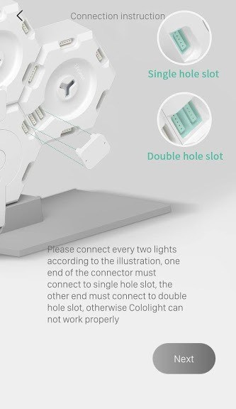 Cololight Setup Instructions