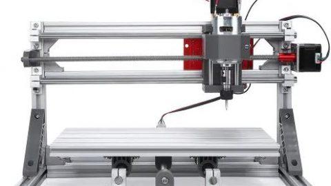 Alfawise C10 CNC Laser Engraving Machine