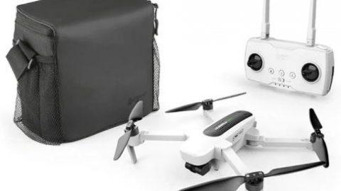 Hubsan H117S Zino Drone Bundles