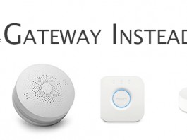 One DIY Zigbee Gateway to rule them all.