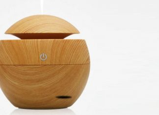Essential Oil Diffusor