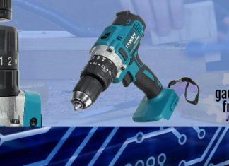 18 v Makita Compatible Drill Screwdriver