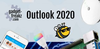 Gadget-Freakz Outlook 2020