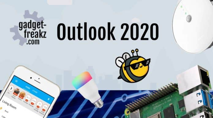Gadget-Freakz Outlook 2020