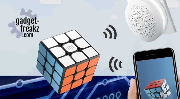 Xiaomi Bluetooth Rubik's Cube Review