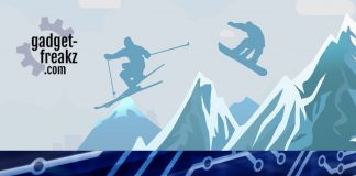 Top Winter Sports gadgets
